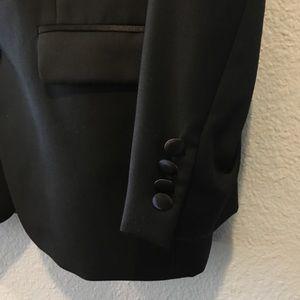 Calvin Klein Suits & Blazers - Calvin Klein Slim Fit Tuxedo with Tie and Bow Tie